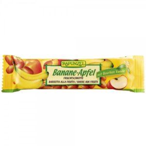 Baton cu fructe Banana si Mar bio