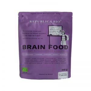 Brain Food pulbere functionala ecologica