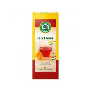 Ceai bio de fructe bio