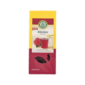 Ceai bio de hibiskus ecologic