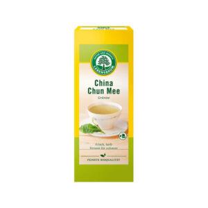 Ceai verde China Chun Mee