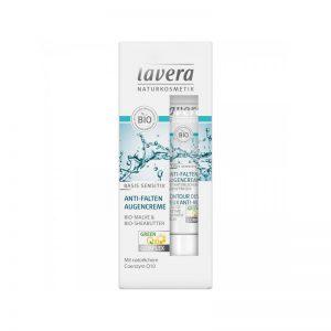 Crema antirid pentru ochi cu coenzima Q10