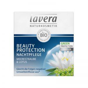 Crema pentru noapte Beauty Protection
