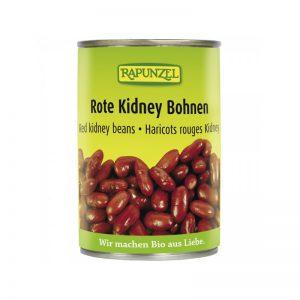 Fasole Kidney bio rosie la doza