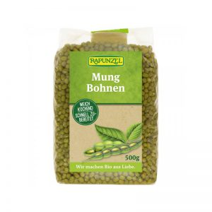 Fasole Mung Bio