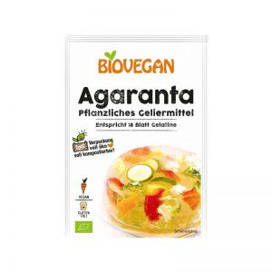 Gelatina bio pentru legume