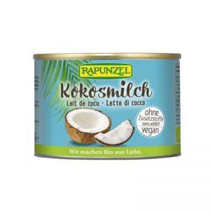 Lapte de cocos bio mic