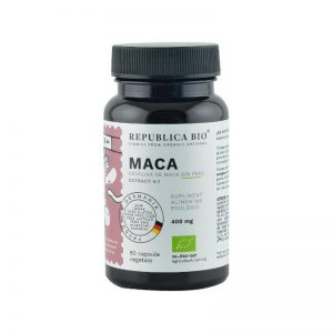 Maca bio extract 41 60 capsule