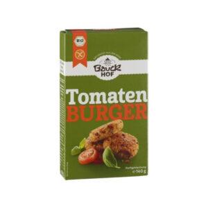 Mix pentru burger cu tomate si busuioc FARA GLUTEN