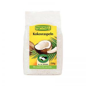Nuca de cocos rasa bio proiect HIH