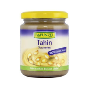 Pasta bio susan Tahin