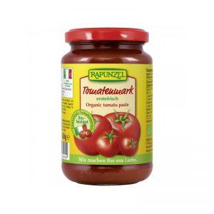 Pasta de tomate bio 360g