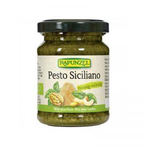 Pesto Siciliano Bio