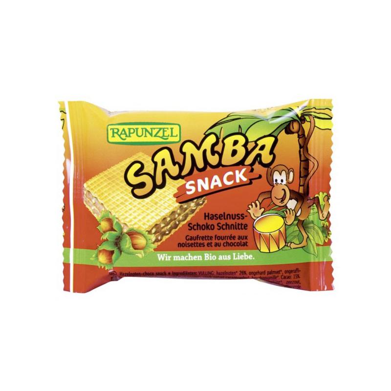 Samba Snack napolitana