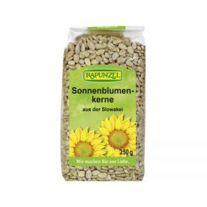 Seminte bio de floarea soarelui
