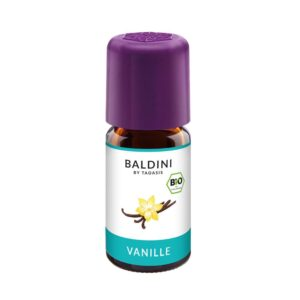 Extract bio de vanilie alimentar