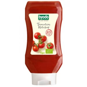 Ketchup de tomate in flacon FARA GLUTEN