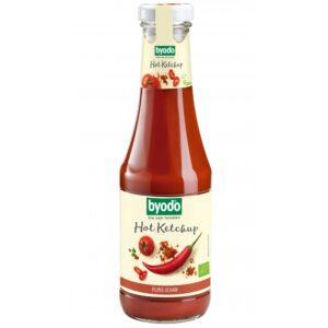 Ketchup picant bio