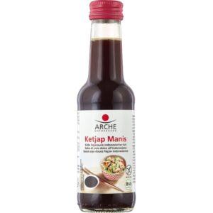 Ketjap Manis sos de soia dulce indonezian