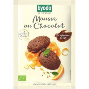 Mix pentru mousse de ciocolata FARA GLUTEN