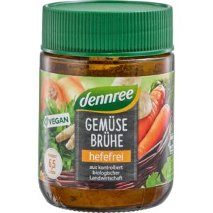 Mix pentru supa de legume ecologice