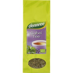 Ceai bio de salvie