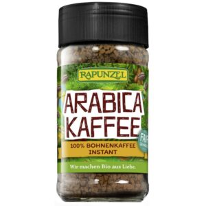 Cafea instant Arabica