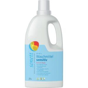Detergent de rufe universal pentru alergici